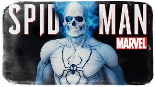 ПАУЧЬЯ ДУША ● SPIDER-MAN #14