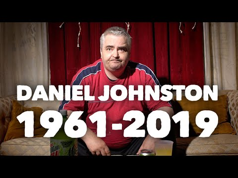 Daniel Johnston Dead At 58: Musician Reacts To Cult Singer-Songwriter Legend's Passing