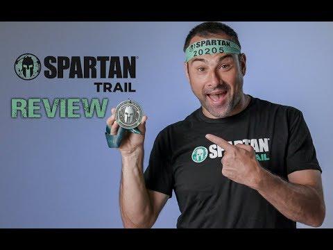 Spartan Race Trail Review