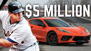 How Miguel Cabrera Spends His Millions