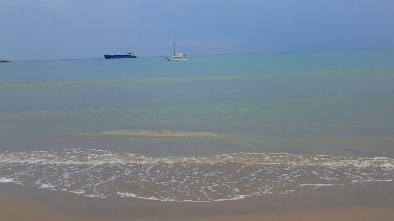 Шум моря. Спокойствие и медитация.