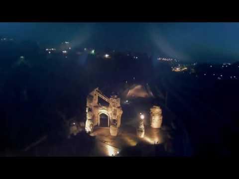 Ρωμαϊκό υδραγωγείο Πάτρας (Roman Aqueduct of Patras, Greece)