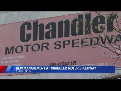 New ownership at Chandler Motor Speedway