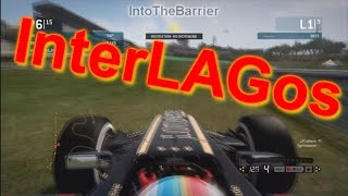 F1 Game 2013 - InterLAGos Thumbnail