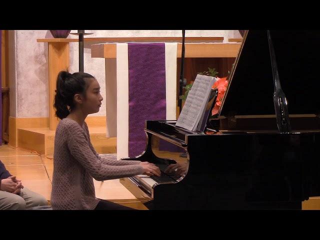 30 Chopin, Nocturne Op  32 No. 2