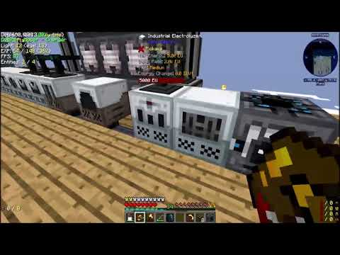 Extra Utilities Modern SkyBlock 3 Episode 81