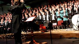 Ár vas alda (part ) - Katla Festival Male Choir