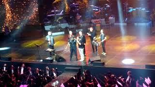 Kamo Seyranyan, Archie Peña and ?Forbidden saints? band - Yerevan (05.11.2017)