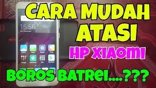 Cara Cek Kesehatan Baterai Xiaomi | Tutorial Android.