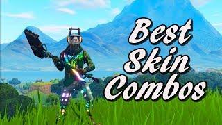 Best DJ Yonder Skin Combinations (Fortnite Battle Royale)