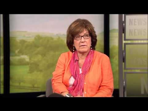 Inside Media with Barbara Starr (Part 4) - YouTube