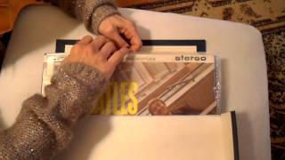 The Beatles Vinyl Collecetion 1982 - Unboxing HD