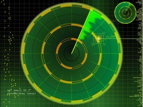 C�mo funciona un radar