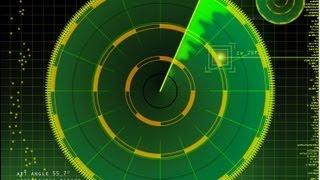 Cómo funciona un radar