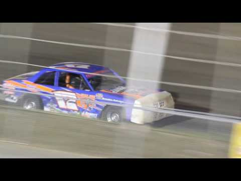 CORN-HUSKER CLASSIC I 80 SPEEDWAY HOBBY STOCK FEATURE 10/8/2016