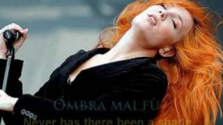 EPICA - OMBRA MAI FU (Italian - English - Español - Lyrics - Subs)