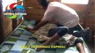 MUJER DOMINICANA POSEIDA POR EL DIABLO