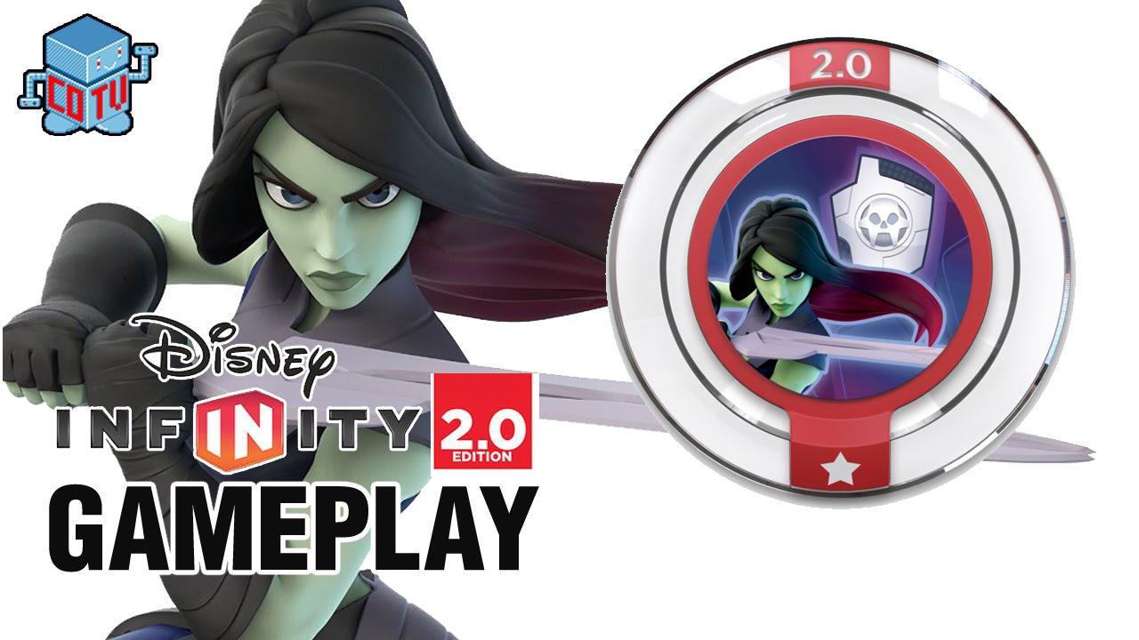 Infinity War: Gamora Explained - YouTube