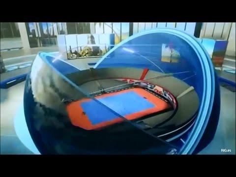 FIFA Futsal World Cup Thailand 2012 Intro 2