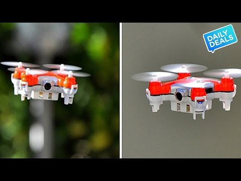 $15 Drones For Sale, Best Drones With Cameras ► The Deal Guy