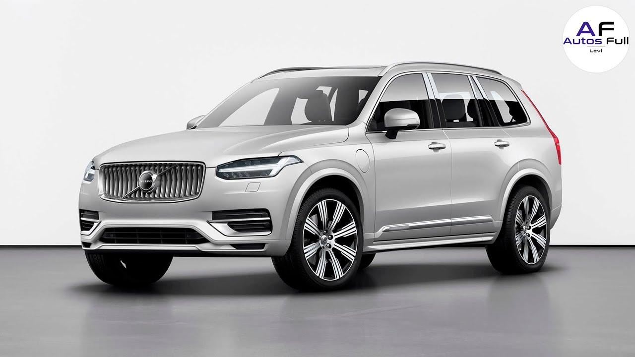 Volvo XC90 | ¿Vale la pena este 2020? | Revisión Completa