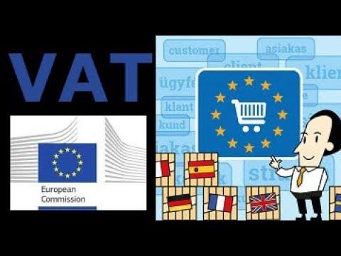 Go Global Webinar: Understanding VAT And Selling Online In Europe