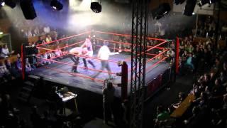 ewa catch wrestling leoben a pex vs mike skull