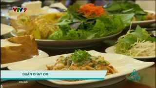 Nhà Hàng Chay Om - diadiemanuong.com vtv9   Địa điểm ăn uống