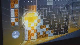 lumines supernova quick gameplay