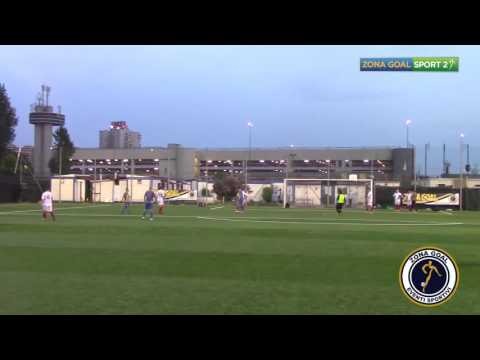 Zona Goal  - Athletic - Vibo - Differita