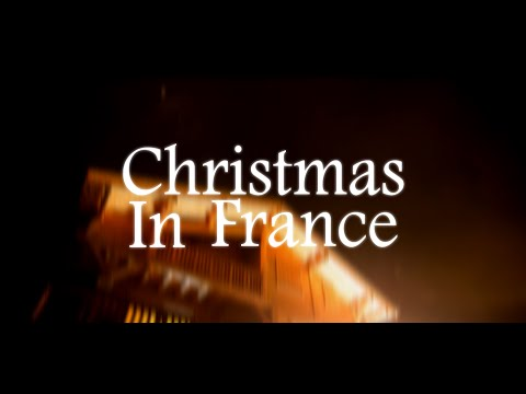 Christmas Traditions In France [Educational Video]