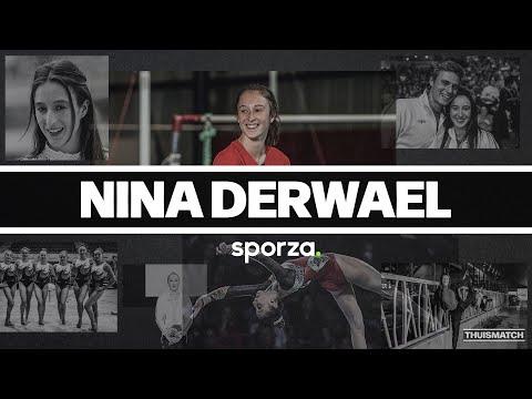 Nina Derwael: