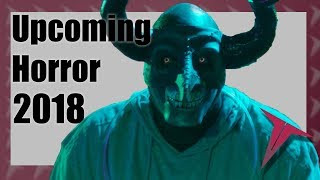 Horror Movies Coming Out In 2018 | TOP 10 VIDEOS