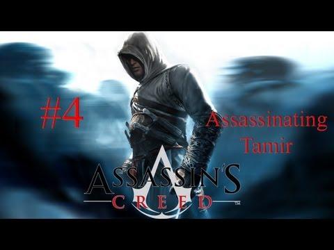assassin's-creed:-the-secret-crusade-episode-4---assassinating-tamir