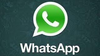 Watsapp no Nokia asha 305