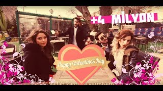 15 Şubat Sevgililer Dünü ( Heijan & Mustafa AK İÇERİR!) / PARODİ KİNGS