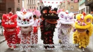 dokumentari sejarah tarian singa puo