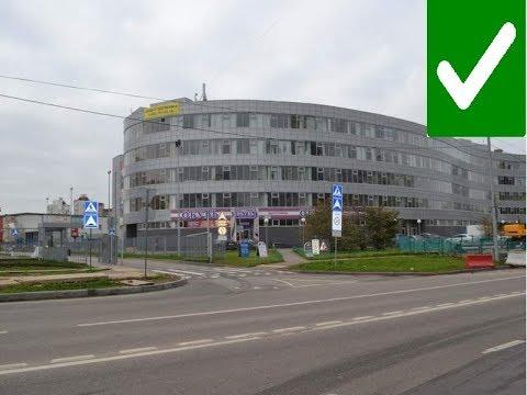 Ремонт офиса в Зеленоградском офисном центре за 4 дня