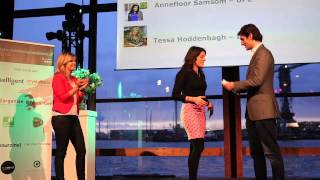 DDMA Dialogue Marketing Awards & de Leukste Nieuwjaarsborrel van 2015