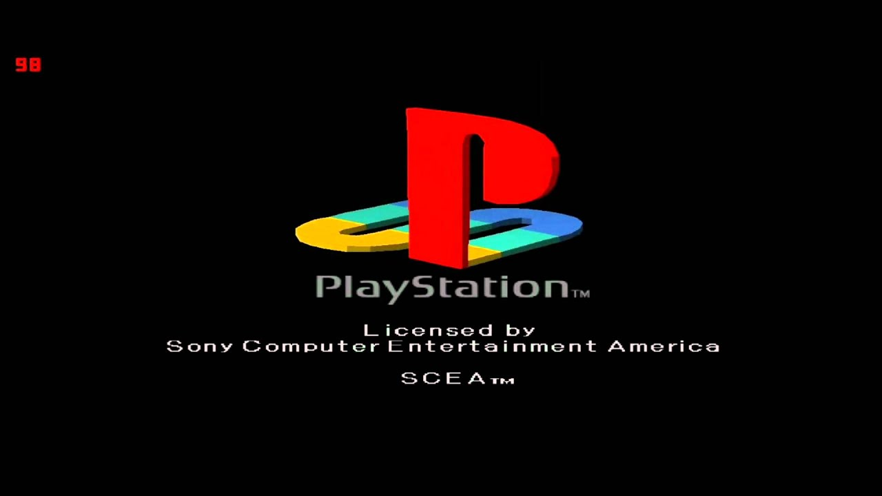 the most eargasmic sound ever created playstation 1 startup youtube rh youtube com playstation 1 logo playstation 1 logo font