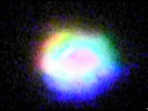 Nibiru Rainbow stars Feb 15 2012 Hervey Bay, Queensland