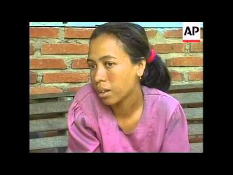 INDONESIA: HUMAN RIGHTS VIOLATIONS IN ACEH PROVINCE ALLEGATION (2)