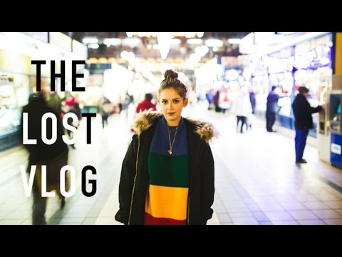 The Lost Vlog #2: Budapest and March Snippets  | sunbeamsjess