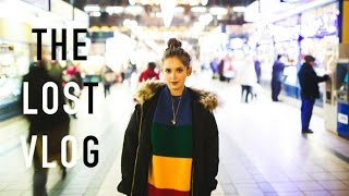The Lost Vlog #2: Budapest and March Snippets    sunbeamsjess
