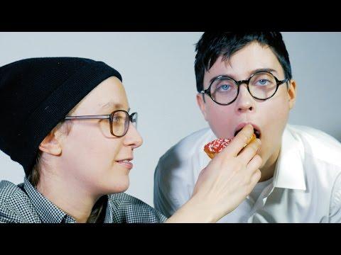 Partner - Comfort Zone [OFFICIAL VIDEO]
