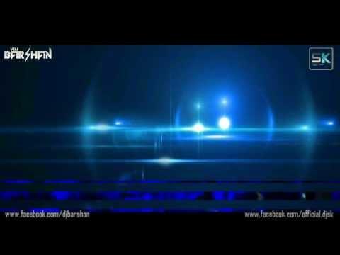 O Bondhu Lal Golapi   DJ SK Remix Visual Edit   BarshaN Saha