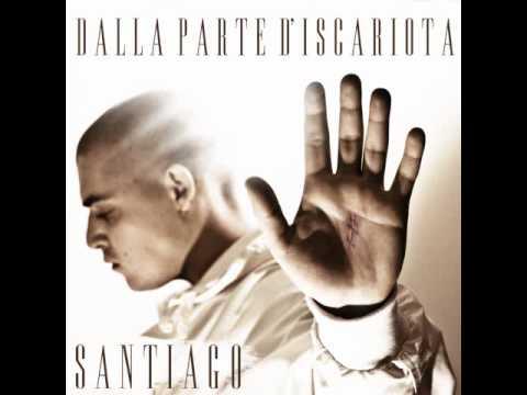 08- Le Cose Che Non Ho Detto - Santiago feat. RetroHandz, Blodi B