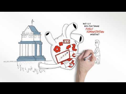 Strategic Framework for Public Administration Reform - WeBER