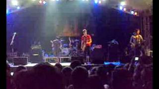 A Thousand Miles - Vanilla Sky (live @Rock and Doc 2008)