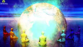Let Go Of Fear, Self Doubt & Worries l Cleanse Destructive Energy l Awaken Higher Self Intuition